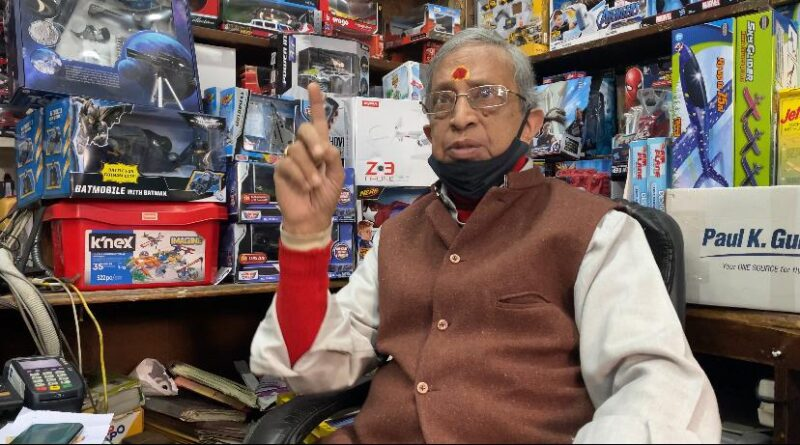 Ram Chander & Sons : Story of the Oldest Toy Shop in India