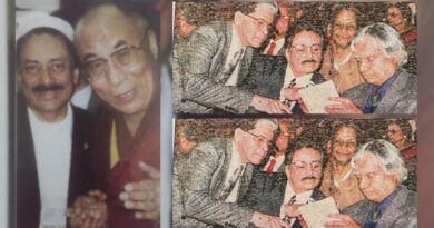 THE LEGENDARY INDIAN ORIGIN CARDIOLOGIST FROM PATNA: DR HAMID ABDUL HAI PASSED AWAY IN CHICAGO