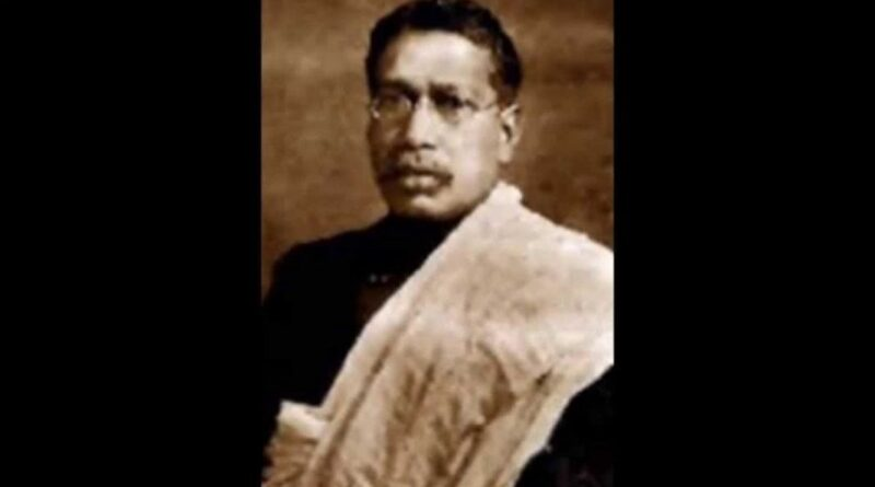 Bipin Chandra Pal on Muslims in Indian Freedom Struggle