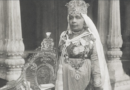 Views of Begum Sultan Jahan of Bhopal on Women Heading the Government